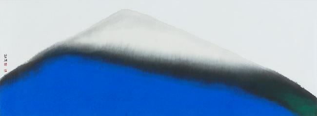 01_군청빛 산영_2006_49x134cm.jpg