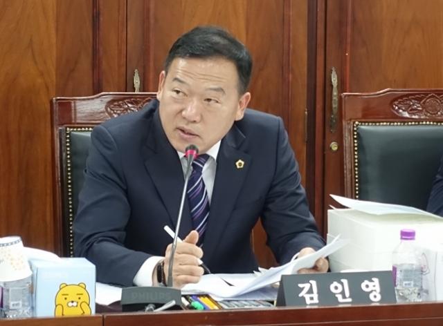 [행감]181122 김인영-공항버스 한정면허로 다시 돌아가나.JPG